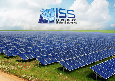 ISS SOLAR SOLUTION